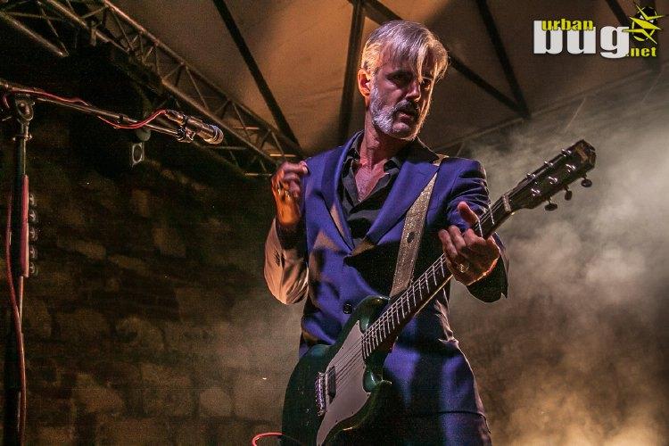 21-TriggerFinger @ Barutana   Beograd   Nocni Zivot   Koncert   Rock and Roll
