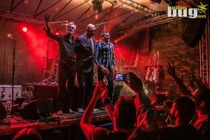 46-TriggerFinger @ Barutana | Beograd | Nocni Zivot | Koncert | Rock and Roll