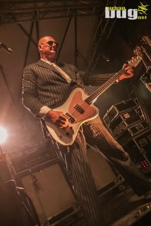 10-TriggerFinger @ Barutana | Beograd | Nocni Zivot | Koncert | Rock and Roll