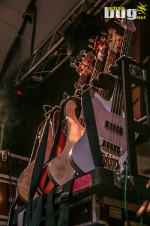 07-TriggerFinger @ Barutana | Beograd | Nocni Zivot | Koncert | Rock and Roll