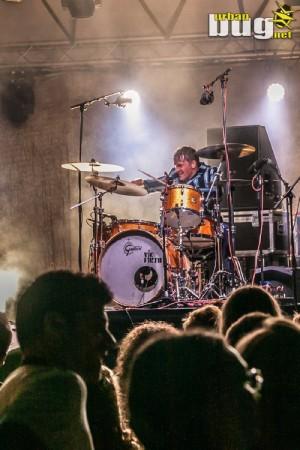 33-TriggerFinger @ Barutana | Beograd | Nocni Zivot | Koncert | Rock and Roll