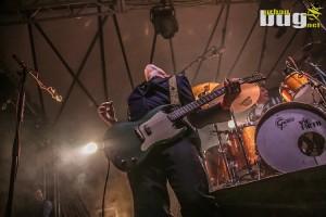 14-TriggerFinger @ Barutana | Beograd | Nocni Zivot | Koncert | Rock and Roll