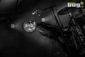 40-TriggerFinger @ Barutana | Beograd | Nocni Zivot | Koncert | Rock and Roll