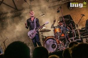 38-TriggerFinger @ Barutana | Beograd | Nocni Zivot | Koncert | Rock and Roll
