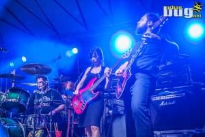 03-TriggerFinger @ Barutana | Beograd | Nocni Zivot | Koncert | Rock and Roll