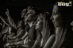 41-TriggerFinger @ Barutana | Beograd | Nocni Zivot | Koncert | Rock and Roll