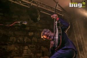 27-TriggerFinger @ Barutana | Beograd | Nocni Zivot | Koncert | Rock and Roll