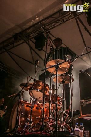 09-TriggerFinger @ Barutana | Beograd | Nocni Zivot | Koncert | Rock and Roll