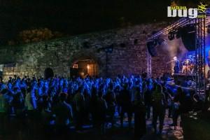 06-TriggerFinger @ Barutana | Beograd | Nocni Zivot | Koncert | Rock and Roll
