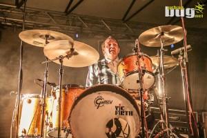 44-TriggerFinger @ Barutana | Beograd | Nocni Zivot | Koncert | Rock and Roll