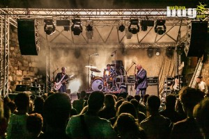 34-TriggerFinger @ Barutana | Beograd | Nocni Zivot | Koncert | Rock and Roll