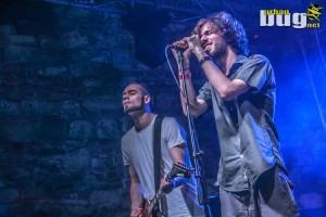 04-TriggerFinger @ Barutana | Beograd | Nocni Zivot | Koncert | Rock and Roll