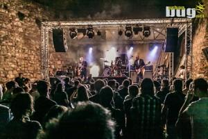 32-TriggerFinger @ Barutana | Beograd | Nocni Zivot | Koncert | Rock and Roll