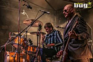 30-TriggerFinger @ Barutana | Beograd | Nocni Zivot | Koncert | Rock and Roll