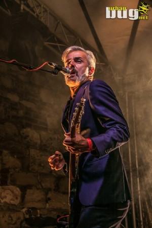 20-TriggerFinger @ Barutana | Beograd | Nocni Zivot | Koncert | Rock and Roll