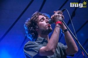 01-TriggerFinger @ Barutana | Beograd | Nocni Zivot | Koncert | Rock and Roll