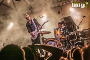 39-TriggerFinger @ Barutana | Beograd | Nocni Zivot | Koncert | Rock and Roll