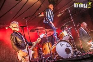 45-TriggerFinger @ Barutana | Beograd | Nocni Zivot | Koncert | Rock and Roll