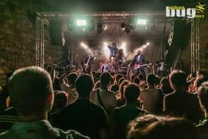 37-TriggerFinger @ Barutana | Beograd | Nocni Zivot | Koncert | Rock and Roll