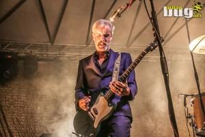 12-TriggerFinger @ Barutana | Beograd | Nocni Zivot | Koncert | Rock and Roll