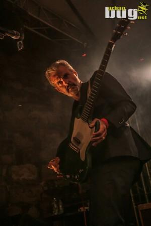 11-TriggerFinger @ Barutana | Beograd | Nocni Zivot | Koncert | Rock and Roll