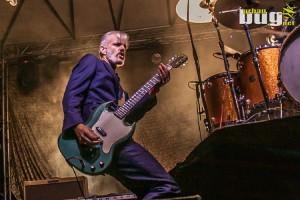 15-TriggerFinger @ Barutana | Beograd | Nocni Zivot | Koncert | Rock and Roll