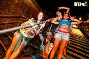 14-EXIT Festival 2015 :: subota - Serbia - Novi Sad