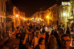 03-EXIT Festival 2015 :: subota - Serbia - Novi Sad