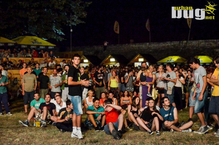 01-Jelen Demofest 08 | Banja Luka | Ex YU Region | Music Festival