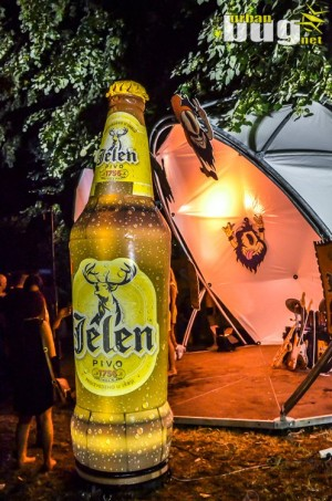 78-Jelen Demofest 08 | Banja Luka | Ex YU Region | Music Festival