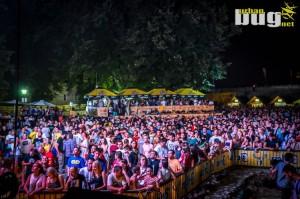 44-Jelen Demofest 08 | Banja Luka | Ex YU Region | Music Festival