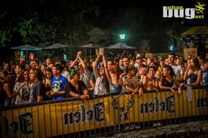 40-Jelen Demofest 08 | Banja Luka | Ex YU Region | Music Festival