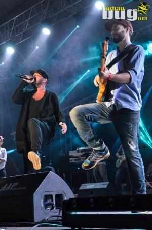71-Jelen Demofest 08 | Banja Luka | Ex YU Region | Music Festival