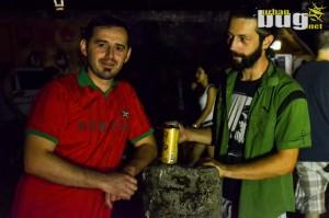 79-Jelen Demofest 08 | Banja Luka | Ex YU Region | Music Festival