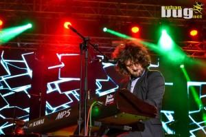 03-Jelen Demofest 08 | Banja Luka | Ex YU Region | Music Festival