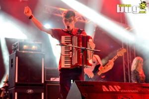 31-Jelen Demofest 08 | Banja Luka | Ex YU Region | Music Festival