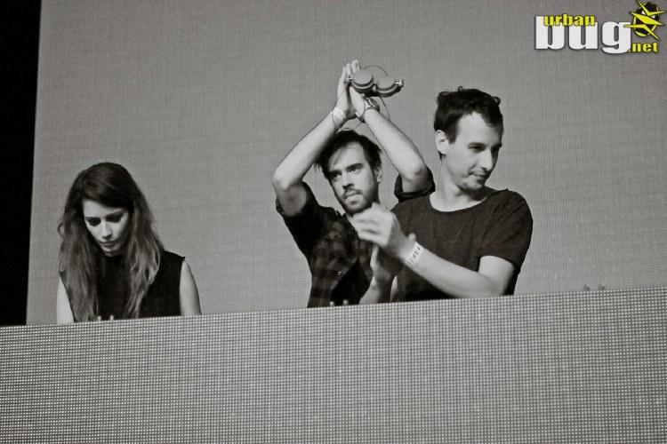 05-UMEK @ BelExpoCentar | Belgrade | Nightlife | Techno Party