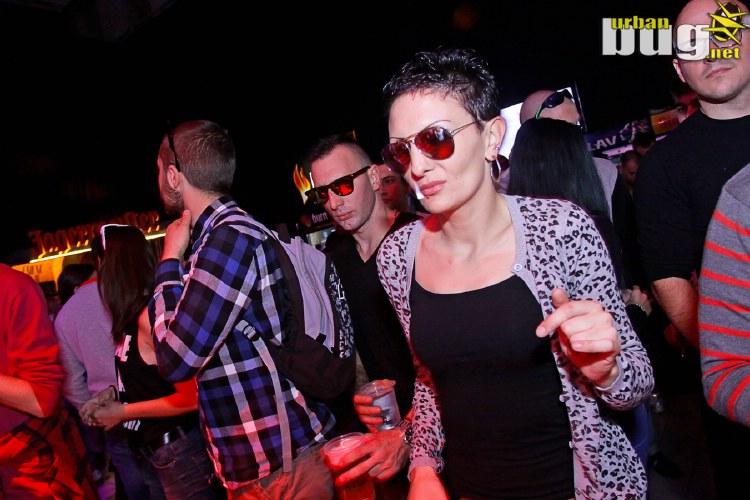 08-UMEK @ BelExpoCentar | Belgrade | Nightlife | Techno Party