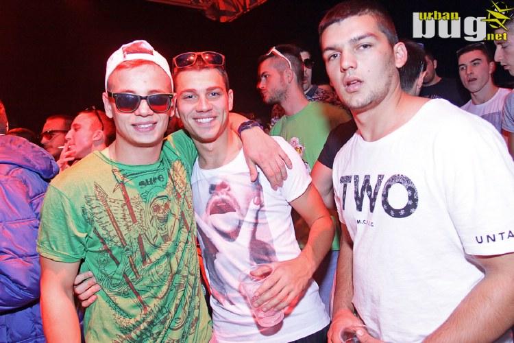 03-UMEK @ BelExpoCentar | Belgrade | Nightlife | Techno Party