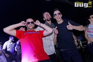80-UMEK @ BelExpoCentar | Belgrade | Nightlife | Techno Party