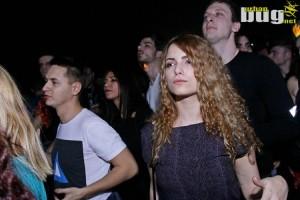31-UMEK @ BelExpoCentar | Belgrade | Nightlife | Techno Party