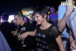 32-UMEK @ BelExpoCentar | Belgrade | Nightlife | Techno Party
