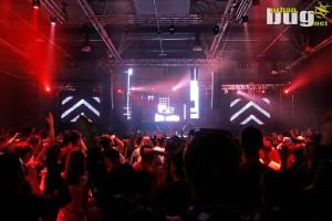 09-UMEK @ BelExpoCentar | Belgrade | Nightlife | Techno Party