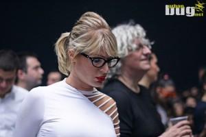 21-UMEK @ BelExpoCentar | Belgrade | Nightlife | Techno Party
