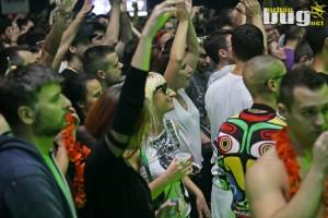 41-UMEK @ BelExpoCentar | Belgrade | Nightlife | Techno Party