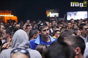 19-UMEK @ BelExpoCentar | Belgrade | Nightlife | Techno Party