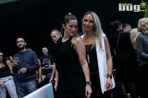 44-UMEK @ BelExpoCentar | Belgrade | Nightlife | Techno Party