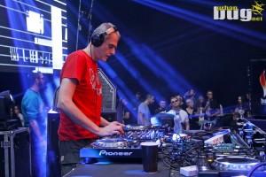 79-UMEK @ BelExpoCentar | Belgrade | Nightlife | Techno Party
