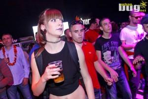 04-UMEK @ BelExpoCentar | Belgrade | Nightlife | Techno Party