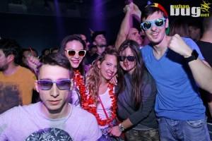 35-UMEK @ BelExpoCentar | Belgrade | Nightlife | Techno Party